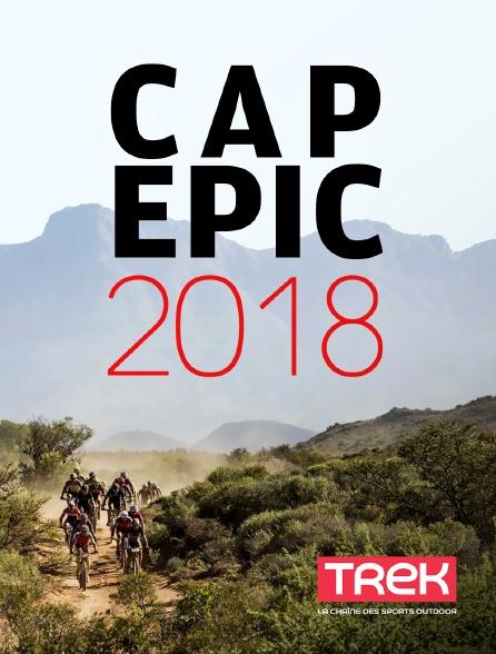 Trek - Cap Epic 2018