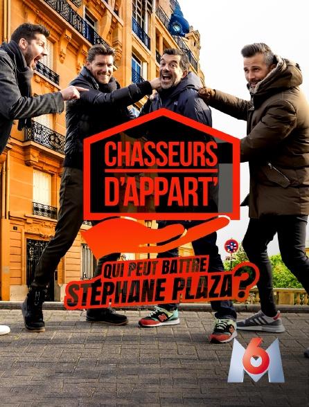 M6 - Chasseurs d'appart' : qui peut battre Stéphane Plaza?