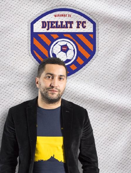 Djellit FC
