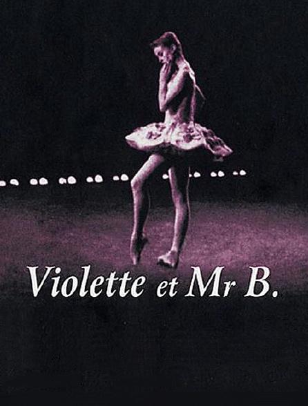 Violette et mister B