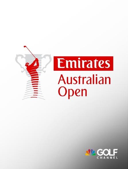 Golf Channel - Emirates Australian Open 2018