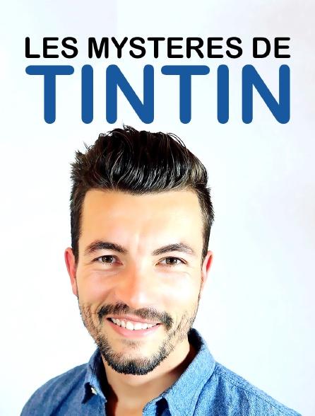 Les mystères de Tintin