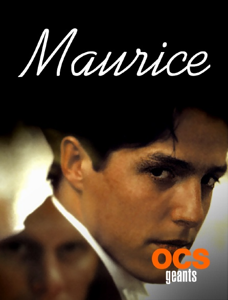 OCS Géants - Maurice