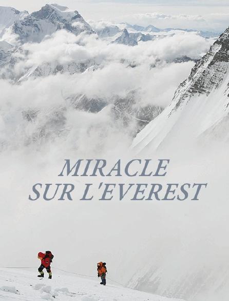 Miracle sur l'Everest