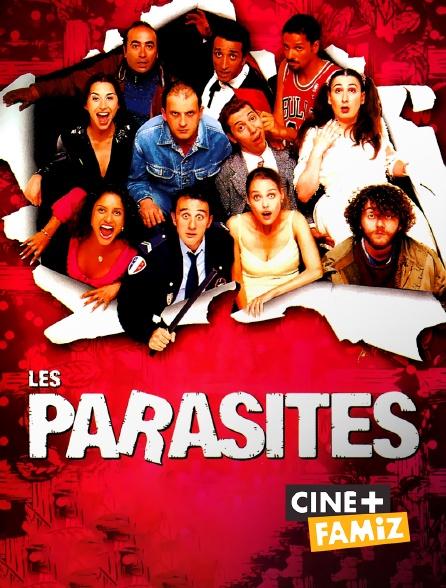 Ciné+ Famiz - Les parasites