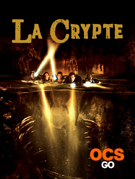 OCS Go - La crypte