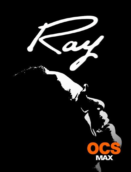 OCS Max - Ray