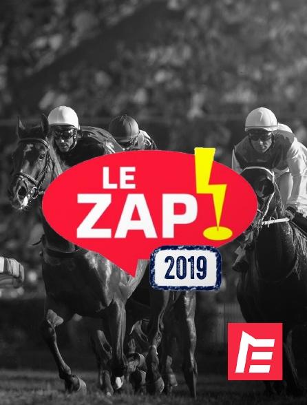 Equidia - Le zap 2019