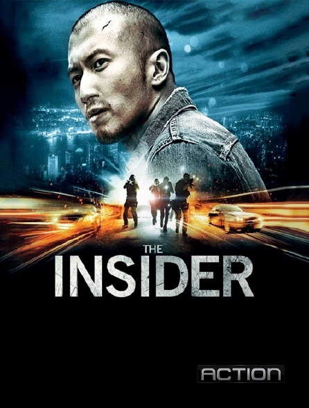 Action - The Insider