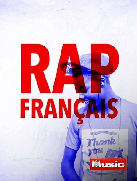 M6 Music - Rap français