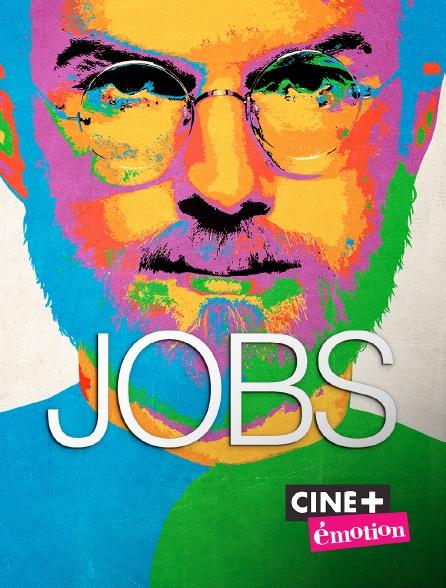 Ciné+ Emotion - Jobs