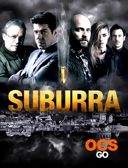OCS Go - Suburra
