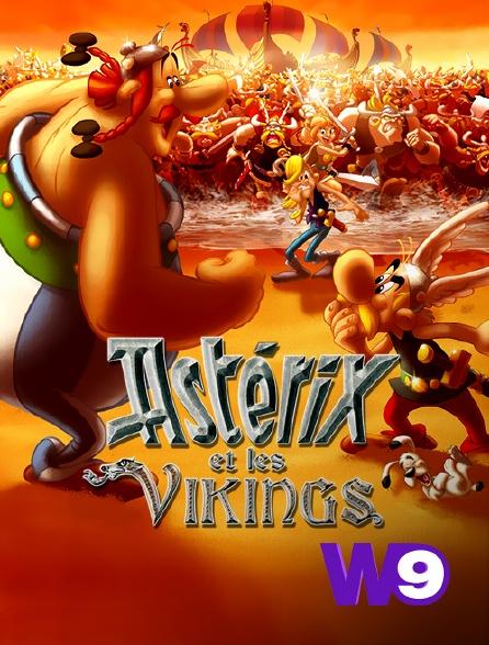 W9 - Astérix et les Vikings