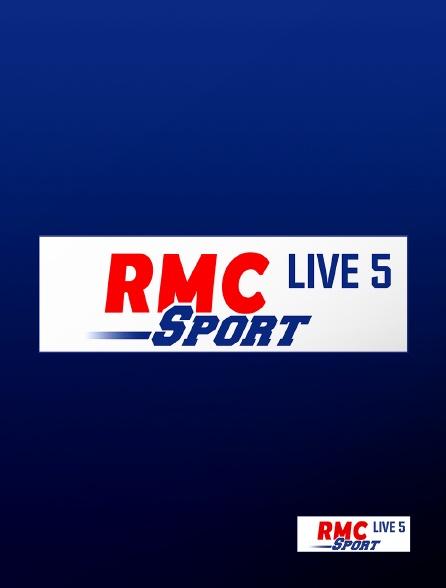 RMC Sport Live 5 - RMC Sport Live 5