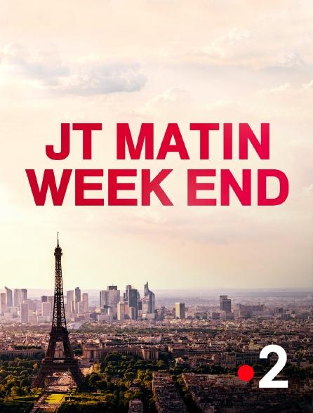 France 2 - Journal 06h55