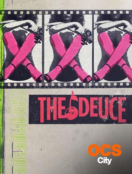 OCS City - The Deuce