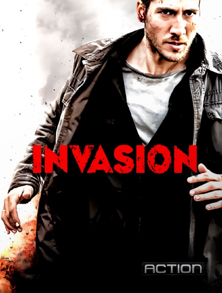 Action - Invasion