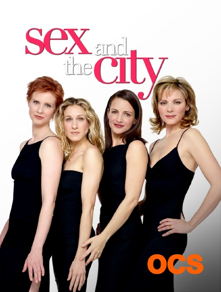 Sex And The City Stream