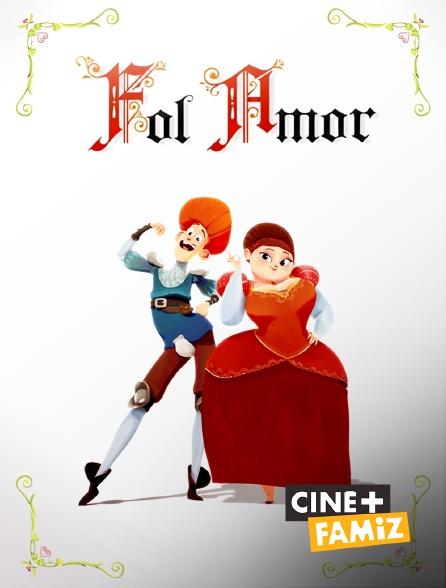 Ciné+ Famiz - Fol'Amor