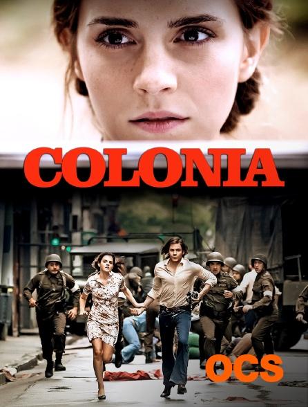OCS - Colonia