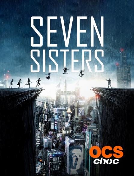 OCS Choc - Seven Sisters