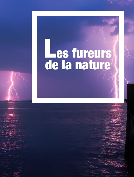 Les fureurs de la nature