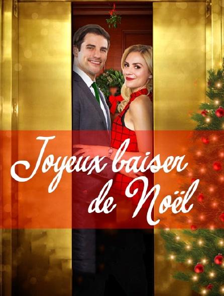 Joyeux baiser de Noël
