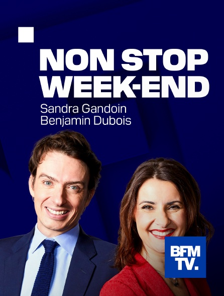 BFMTV - Non Stop Week-end