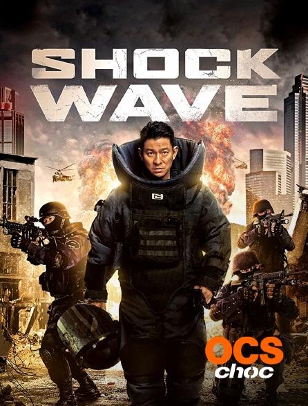 OCS Choc - Shock Wave
