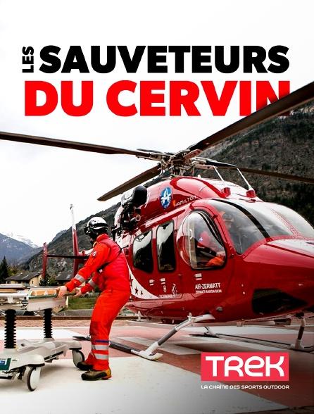 Trek - Les sauveteurs du Cervin