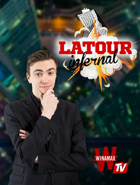 Winamax TV - Latour Infernal
