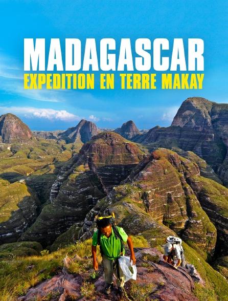 Madagascar, expédition en terre Makay