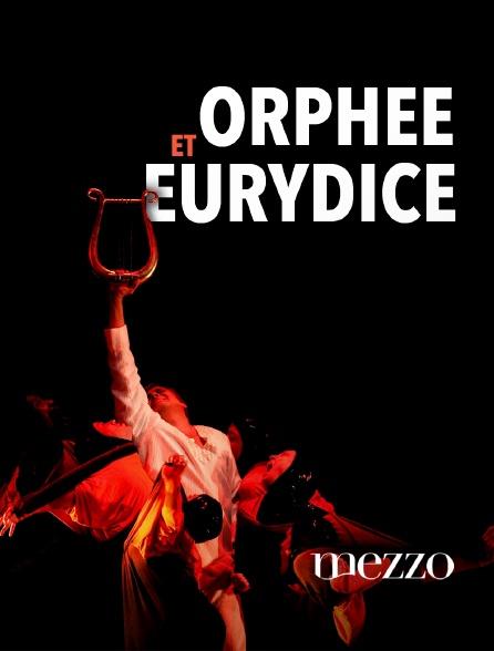 Mezzo - Orphée et Eurydice
