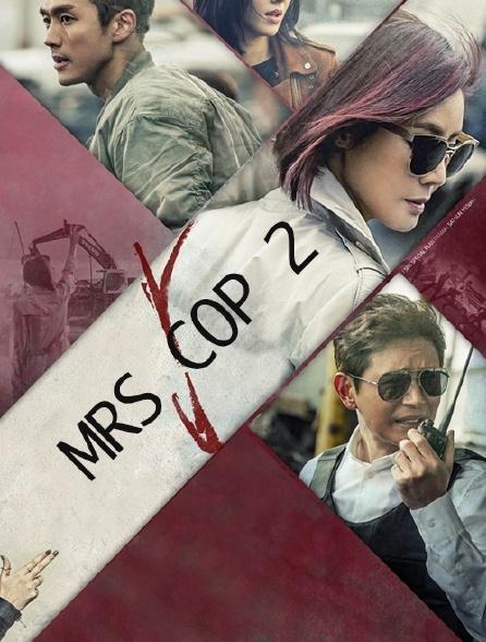 Mrs Cop 2