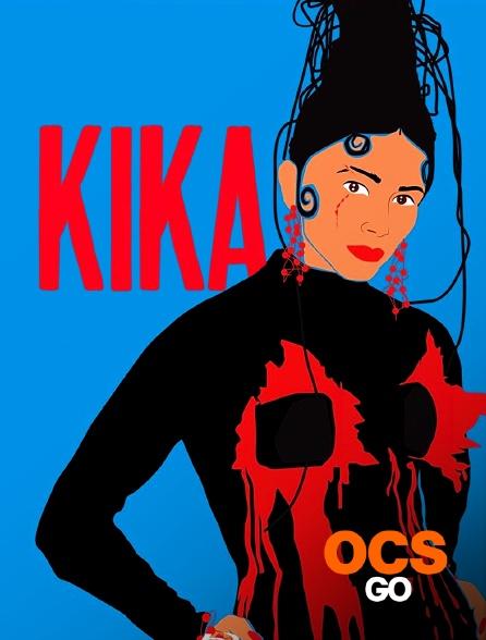 OCS Go - Kika
