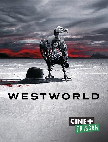 Ciné+ Frisson - Westworld