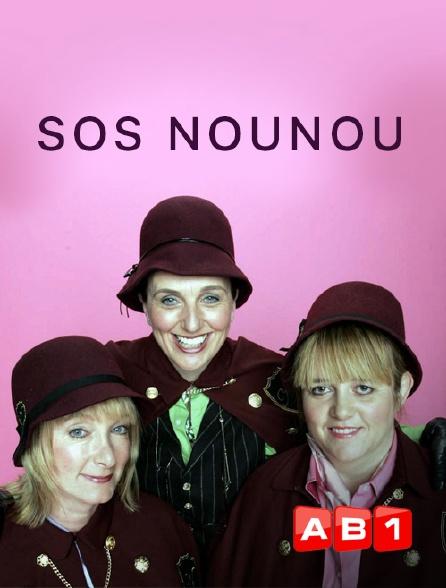 AB 1 - SOS Nounou