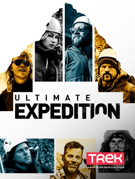 Trek - Ultimate Expedition