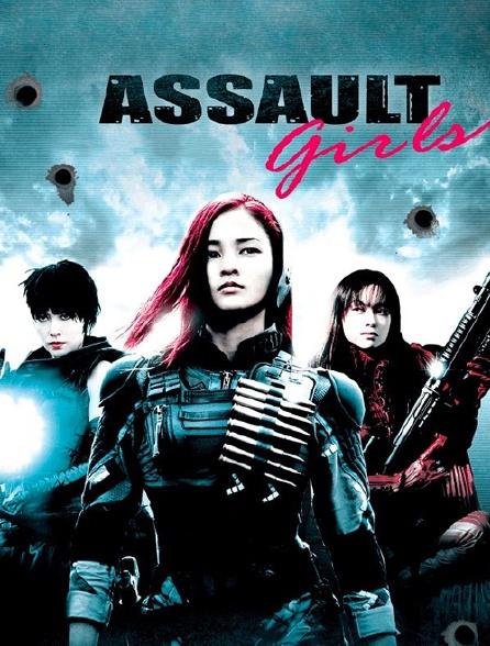 Assault Girl