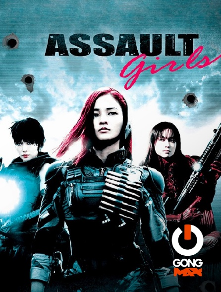GONG Max - Assault Girl