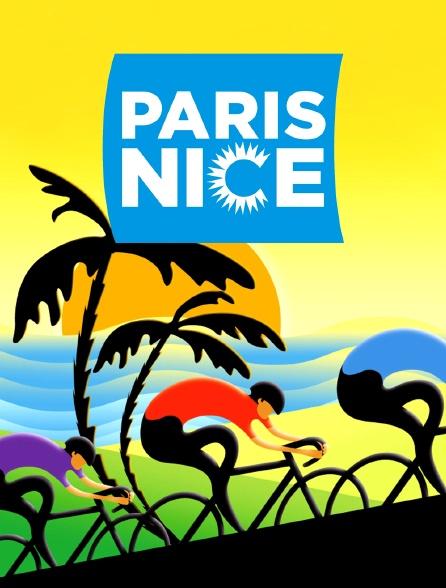 Paris - Nice 2019