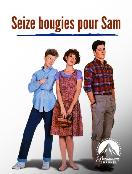 Paramount Channel - Seize bougies pour Sam