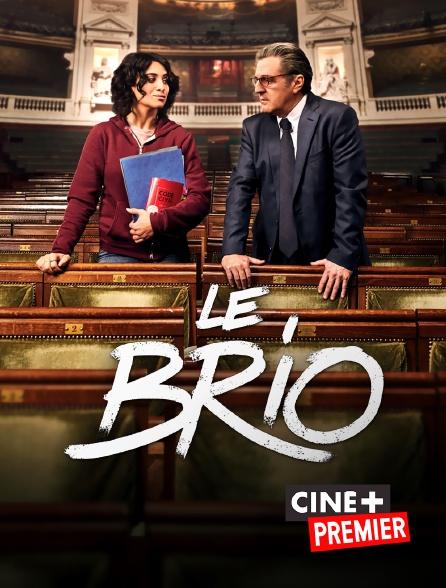 Ciné+ Premier - Le brio
