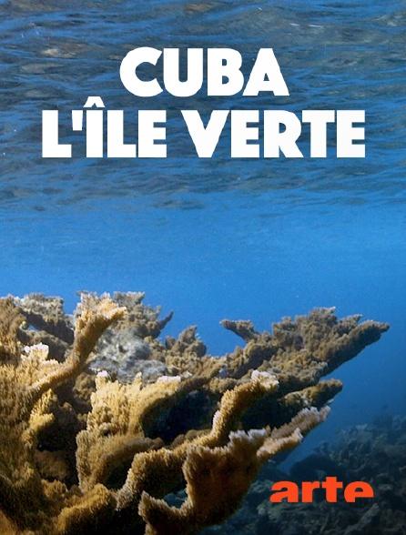 Arte - Cuba, l'île verte