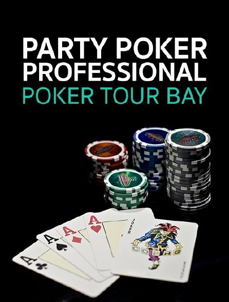 Party Poker Professional Poker Tour Bay
