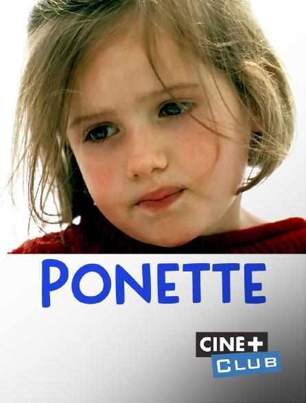 Ciné+ Club - Ponette