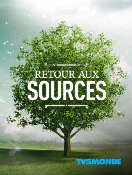 TV5MONDE - Retour aux sources