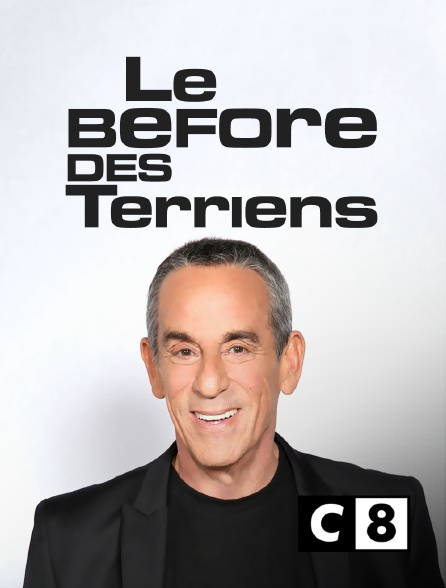 C8 - Le before des Terriens