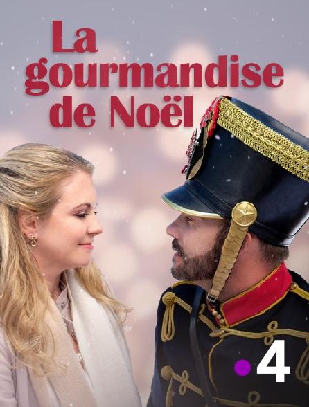 France 4 - La gourmandise de Noël