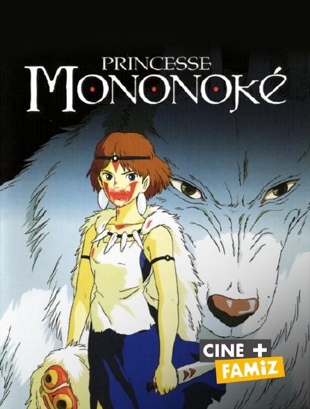Ciné+ Famiz - Princesse Mononoké